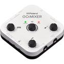 Roland GOMIXER Audio Mixer for Smartphones