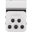 Roland GO MIXER PRO 9-Channel - 2 Output - Audio Line Mixer for Smartphones