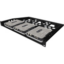Roland RAD-3 VC-1 Series Dedicated Rack-mount Tray