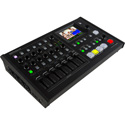 Roland VR-4HD 6 Input 4 Channel All-In One HD AV Mixer With USB 3.0