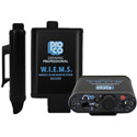 ProCo W.I.E.M.S Wireless In Ear Monitor System - Low-Latency - 5.8GHz Frequency Band