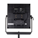 Rosco KIT-SIL-220XX Silk 220 LED Soft Light Kit with 60 Degree Eggcrate Louver & Soft Case