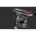 Sachtler 2010 Video 20 S1 Fluid Head