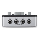 Samson QH4 4-Channel Headphone Amplifier
