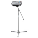 Samson SMS1000 Mic Stand Mount for XP1000 Mixer