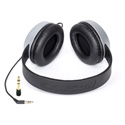 Samson SR550 Closed-Back Over Ear Studio Headphones