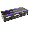 Smart AVI DVX-2US Dual DVI-D and USB over CAT6 STP Extender