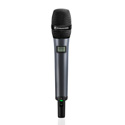 Sennheiser ew D1 Handheld Transmitter - No Switch (Capsule Sold Separately) - 2.4 Ghz 10mW/100mW - Li-ion Battery Incl.