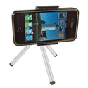 iPhone/ Android / Smartphone Clip with Mini Tripod