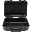 SKB 3i-1510-4B-E iSeries 1510-4 Waterproof Utility Case - Empty (No Foam)
