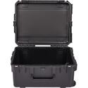 SKB 3i-2217-10BE iSeries 2217-10 Waterproof Utility Case (no foam)