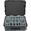 SKB 3i-2922-10DT iSeries 3i-2922-10 Case with Think Tank Designed Photo Dividers