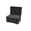 SKB 3R4530-24B-L R Series 4530-24 Waterproof Utility Case w/ Layered Foam