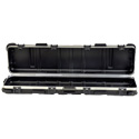 SKB 3SKB-5211W Low Profile ATA Case with Wheels - 52 x 11 3/4 x 6 Inches