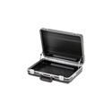 SKB 9P1712-02BE Luggage Style Transport Case - No Foam
