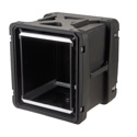 SKB R912U20 12 Space Roto Molded Shock Mount Rack Case