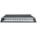 NTI SM-16X16-HD4K 4K 18Gbps HDMI Video Matrix Switch: 16x16