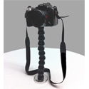 Stage Ninja CAM-12-MB Camera/Recording Device Stand with Gooseneck on Magnet (60lb-Rated)
