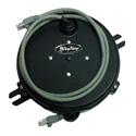 Stage Ninja ETH-20-S 20 Ft. Retractable Ethernet Cable Reel