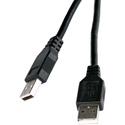 Stage Ninja USB-6-S Retractable USB Cable Reel - 6 Foot