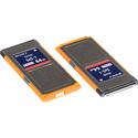 Sony 2SBS64G1C 64GB SxS-1 G1C Series Memory Card - 2-Pack