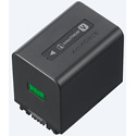 Sony NPFV70A V-Series Rechargeable Battery Pack - Li-Ion