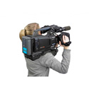 Sony PMW320K XDCAM EX 1/2 Inch-Type Shoulder-Mount Camcorder with Lens Package