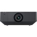 Sony VPL-FHZ65/B 6000 Lumen WUXGA Laser Light Source Projector