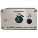 Sonifex CM-HPR1 Headphone Volume Control Passive RJ45 Input - Jack Output