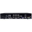 Speco D4VX1TB 4 Channel Higher MP TVI DVR- 1TB TAA