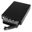 Startech SATSASBP125 Connect and hot swap 2.5in SSD/HDD - 5-15mm drive