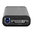 Startech USB32DVCAPRO Compact USB 3.0 DVI Video Recorder - 1080p 60fps