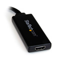 Startech VGA2HDU VGA to HDMI Adaptor with USB Audio and Power 1080P