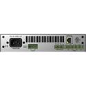 Stewart Audio FLX-E-160-2-LZ Digital Matrix Processor with Ethernet Control - 160W @ 4 and 8 Ohms x 4
