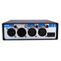 ATI SUM100-RCA 2 CH to 1 CH SUM100 with XLR and RCA I/O (Incl. External PwrSply)