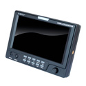 SWIT S-1071C 7-inch HDMI Monitor with S-7004C battery mount for Canon BP-900