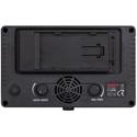 SWIT S-2240U 12W Bi-Color SMD On-Camera LED Light with Sony BP-U Battery Plate