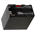 SWIT S-8845 DV Battery with DC Output for Canon BP970G