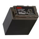 SWIT S-8BG6 DV Battery with DC Output for Panasonic VW-VBG6 - Li-Ion