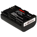 SWIT S-8PE6 DV Battery for Canon LP-E6