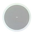 Tannoy CMS801DC BM 8in Ceiling Speaker with Dual Concentric Driver