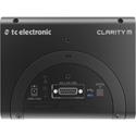 TC Electronic CLARITY M Desktop Audio Meter