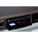 Tascam DA-3000 High Definition & DSD Solid State Recorder
