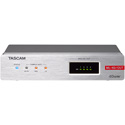 Tascam ML-4D/OUT-E 4-Channel Line Output Dante Converter with Euroblock and Built-in DSP Mixer