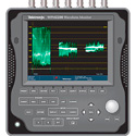 Tektronix WFM2200A Multiformat Multistandard 3G/HD/SDI Portable Waveform Monitor