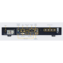 Telestream WCGEAR210XKIT Wirecast Gear 210 Live Streaming Hardware with 4 SDI Ports and Xkeys Controller