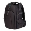 Tenba 638-318 Roadie HDSLR Video Shoulder Bag - Black