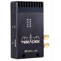 Teradek BOLT 300 HD-SDI/HDMI Dual Format Video Transmitter/Receiver Set