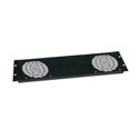 Middle Atlantic TFP Textured Fan Panel For Rack Fans