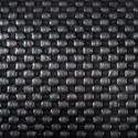 Techflex DWG2.50BK-25 Gator Wrap Sleeving 2.5 Inch - Black - 25 Feet